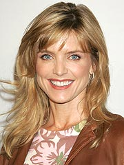 Think, Courtney thorne smith hot pic something