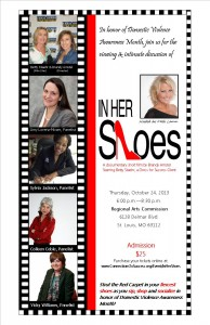 In Her Shoes Invite3